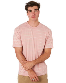 PINK NECTAR MENS CLOTHING RUSTY TEES - TTM2275PNC