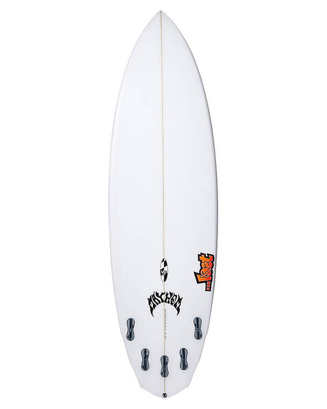 CLEAR BOARDSPORTS SURF LOST SURFBOARDS - LOV3ROCKETCLR