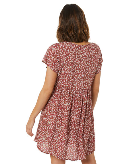 WILDFLOWER WOMENS CLOTHING SWELL DRESSES - S8222243WLDFL
