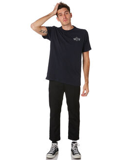 NAVY MENS CLOTHING HUFFER TEES - MTE93S40111NVY
