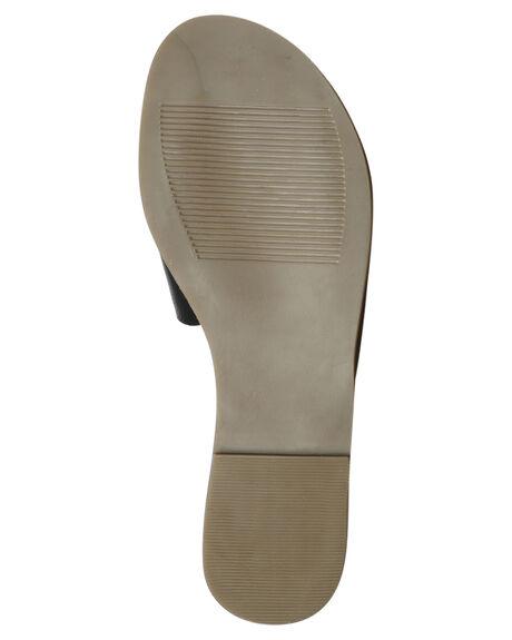 BLACK WOMENS FOOTWEAR URGE FASHION SANDALS - URG17062BLK