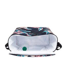 ANTHRACITE TROPIC WOMENS ACCESSORIES ROXY BAGS + BACKPACKS - ERJAA03696-KVJ6