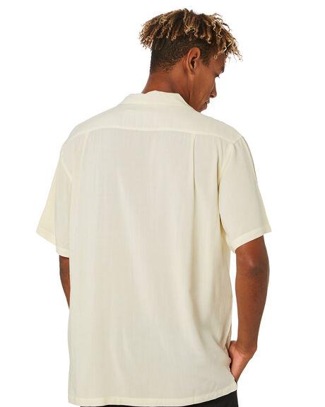 EGGSHELL MENS CLOTHING SWELL SHIRTS - S5194166EGGSL