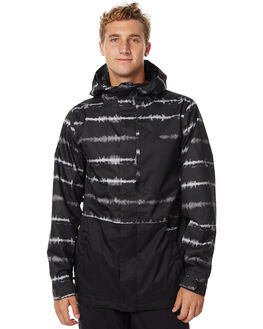WHITE COMBO SNOW OUTERWEAR VOLCOM JACKETS - G0651711WTC