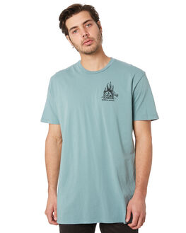 PINE PIGMENT MENS CLOTHING IMPERIAL MOTION TEES - 201901002059PINE