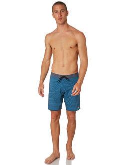 BLACK AOP BLUE MENS CLOTHING O'NEILL BOARDSHORTS - 4811820BLKBL
