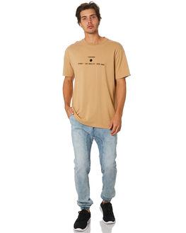 MID BLUE MENS CLOTHING ZANEROBE PANTS - 754-MTGMBLU