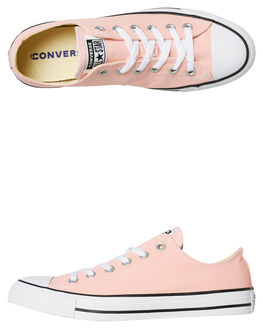 PINK WOMENS FOOTWEAR CONVERSE SNEAKERS - SS162115SPINKW