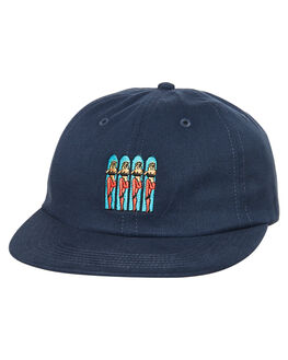 NAVY MENS ACCESSORIES GOOD WORTH HEADWEAR - HCG1643NVY