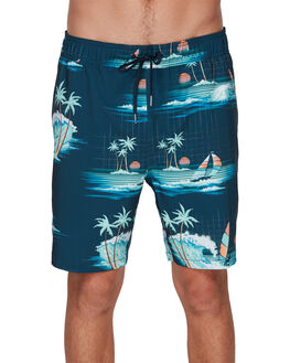 DARK BLUE MENS CLOTHING BILLABONG BOARDSHORTS - BB-9591418-B69