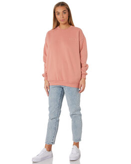 ROSE DAWN WOMENS CLOTHING RUSTY JUMPERS - FTL0710RDN