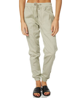 MOSS GREY WOMENS CLOTHING SWELL PANTS - S8173192MOSS