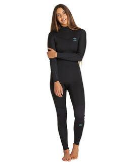 BLACK BOARDSPORTS SURF BILLABONG WOMENS - BB-6707816-BLK