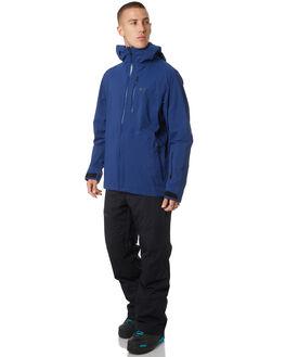 DARK BLUE BOARDSPORTS SNOW OAKLEY MENS - 412523609