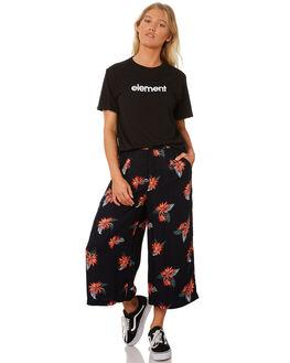 RAVEN WOMENS CLOTHING ELEMENT PANTS - 284241RAV