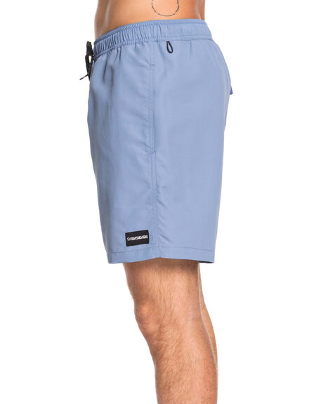 QUIET HARBOR MENS CLOTHING QUIKSILVER BOARDSHORTS - EQYJV03396-BLM0