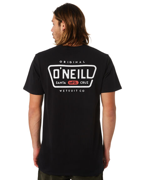 BLACK OUT MENS CLOTHING O'NEILL TEES - 4711114BOUT