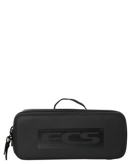 BLACK BOARDSPORTS SURF FCS ACCESSORIES - FCAS-BLK-008BLK