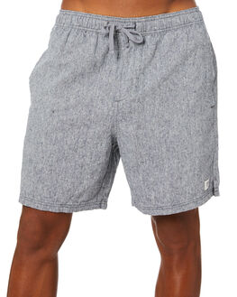 NAVY MENS CLOTHING KATIN SHORTS - WSISA06NVY