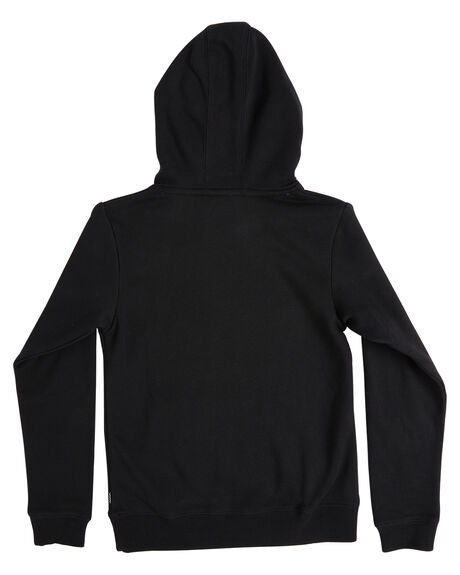 BLACK KIDS BOYS SWELL JUMPERS + JACKETS - S3221443BLK
