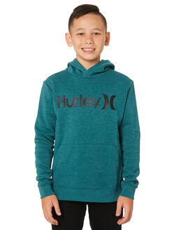 RAINFOREST KIDS BOYS HURLEY JUMPERS + JACKETS - AO2210-327