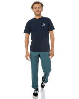 LINCOLN GREEN MENS CLOTHING DICKIES PANTS - DCK874LIGRN