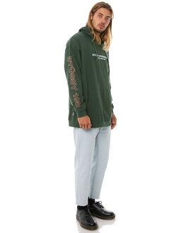 BOTTLE MENS CLOTHING STUSSY JUMPERS - ST081205BTTL
