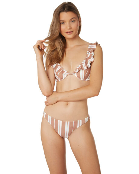 PRINT WOMENS SWIMWEAR ZULU AND ZEPHYR BIKINI SETS - ZZ2236PRNT