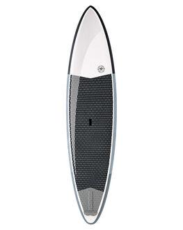 BLACK SURF SUPS TOM CARROLL PADDLE SURF BOARDS - TC-SUPX2-BLK