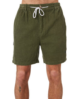 ARMY MENS CLOTHING MISFIT SHORTS - MT091604ARM