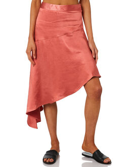 dd7c471a0711 BLOOM WOMENS CLOTHING ALL ABOUT EVE SKIRTS - 6433006PNK