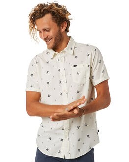 BONE MENS CLOTHING RIP CURL SHIRTS - CSHKI13021