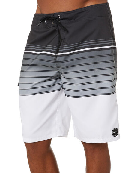 WHITE MENS CLOTHING O'NEILL BOARDSHORTS - SP0106027WHT