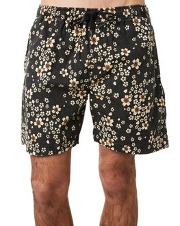 WILD FLOWER MENS CLOTHING THE PEOPLE VS BOARDSHORTS - HS19041WFLO
