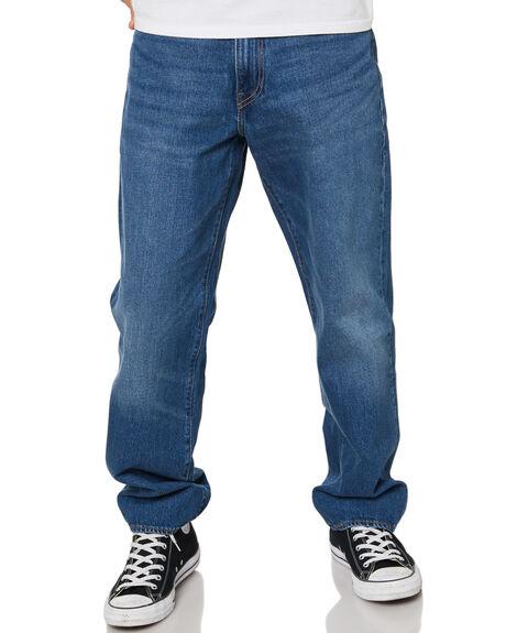EYED HOOK MENS CLOTHING LEVI'S JEANS - 29037-0022