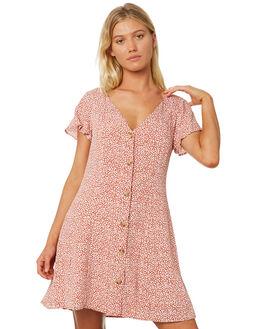 RUSTIC WOMENS CLOTHING BILLABONG DRESSES - 6595484R93