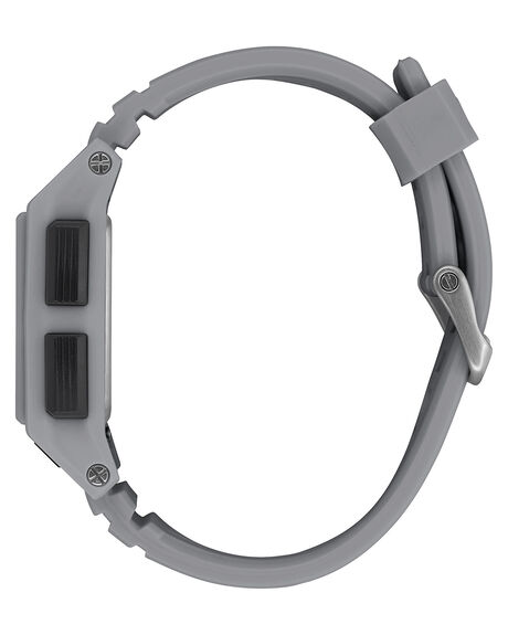 GRAY MENS ACCESSORIES NIXON WATCHES - A1212145