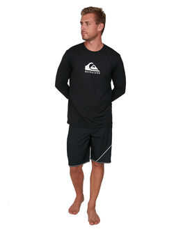 BLACK BOARDSPORTS SURF QUIKSILVER MENS - EQYWR03247-KVJ0