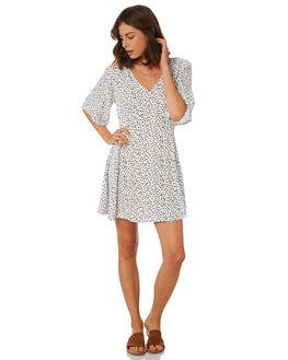 MULTI WOMENS CLOTHING ZULU AND ZEPHYR DRESSES - ZZ2198MUL