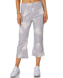 PRINT WOMENS CLOTHING ZULU AND ZEPHYR PANTS - ZZ2317PRT