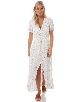 MULTI WOMENS CLOTHING MINKPINK DRESSES - MP1708460MULTI