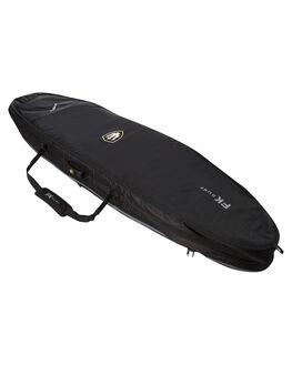 BLACK BOARDSPORTS SURF FAR KING BOARDCOVERS - 1330-32BLK