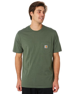 ADVENTURE MENS CLOTHING CARHARTT TEES - I02209103V
