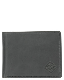 SLATE MENS ACCESSORIES BILLABONG WALLETS - BB-9691187-S35