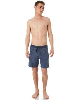 CLASSIC INDIGO MENS CLOTHING RVCA BOARDSHORTS - R381405CLIND
