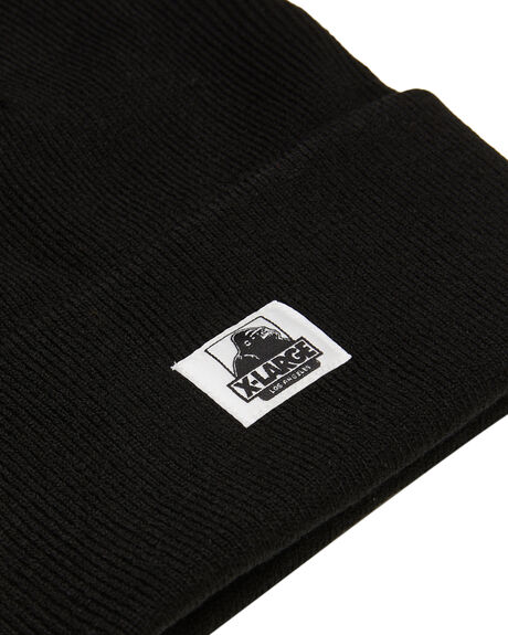 BLACK MENS ACCESSORIES XLARGE HEADWEAR - XL703005BLK