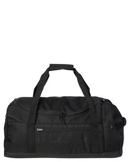 BLACK MENS ACCESSORIES HURLEY BAGS + BACKPACKS - HU0015010