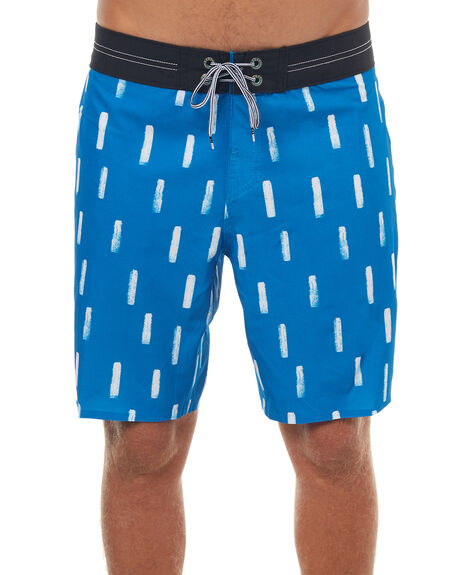 BLUE MENS CLOTHING REEF BOARDSHORTS - A427BLU