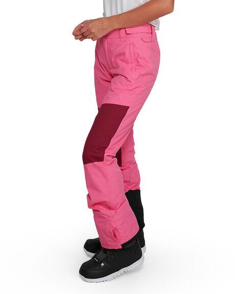 RUBY WINE BOARDSPORTS SNOW BILLABONG WOMENS - BB-U6PF24S-RW2