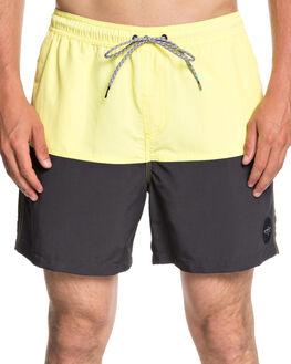 LIMELIGHT MENS CLOTHING QUIKSILVER SHORTS - EQYJV03388YEV0